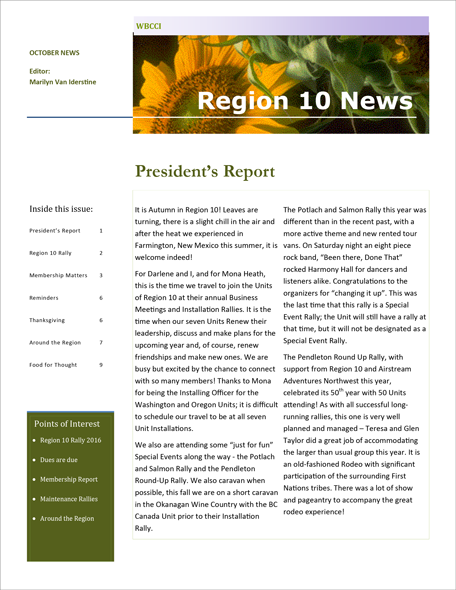 Region-10-Newsletter-October-2015-1